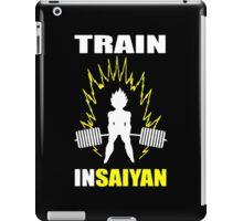 Vegeta Super Saiyan iPad Case/Skin