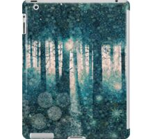 Enchanted Forest iPad Case/Skin
