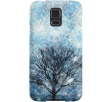 Snow Fills The Air Samsung Galaxy Case/Skin