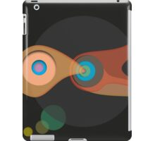 Aquon 30 iPad Case/Skin