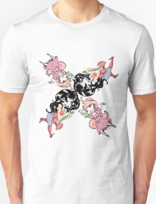 bubbline kalidoscope T-Shirt
