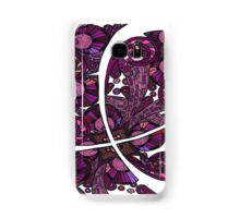Pink Ribbon Support Samsung Galaxy Case/Skin