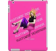 Natalie Dormer iPad Case/Skin