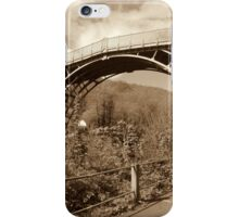 The Ironbridge View 5 iPhone Case/Skin