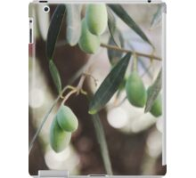 Wonderful Olives iPad Case/Skin