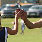 Sportsmanship by Taylor Sawyer