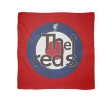 The Reds - Liverpool FC Mods Scarf