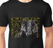 Badger Magic Unisex T-Shirt