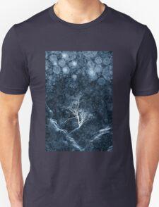 Midnight Ice Storm T-Shirt