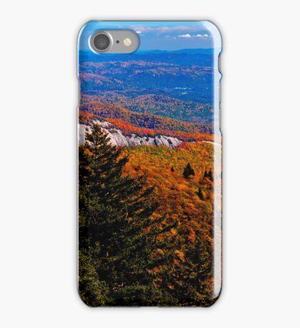 Lookinglass Rock iPhone Case/Skin