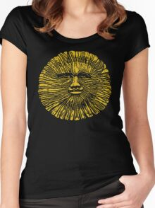 Souvenir from Summerisle Women's Fitted Scoop T-Shirt