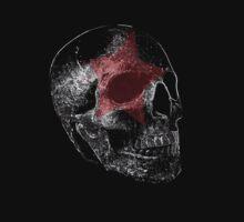 skull by IanByfordArt
