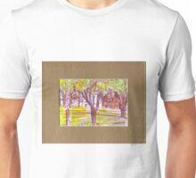 PARK DAY Unisex T-Shirt