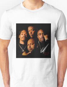 death row record Unisex T-Shirt