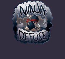 SPARKLES Ninja Defuse (OFFICIAL) Unisex T-Shirt