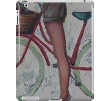 Retrocycle Phone|Tablet Cases & Skins iPad Case/Skin