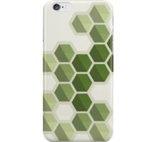 Hexcessive [Bright] - [Moss] iPhone Case/Skin