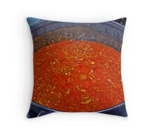 THIS IS JUST ONE OF MY MARINARRA SAUCES Throw Pillow