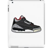 Cement 3 iPad Case/Skin