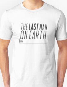 FG-Z1(TheLastManOnEarth) T-Shirt