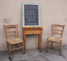 Piazza Sedie by lsmith77