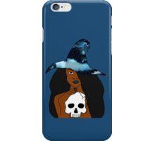 Witch  iPhone Case/Skin