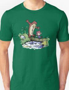 A Stroll Through the Rift T-Shirt