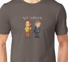 Not Natural Unisex T-Shirt