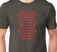 Boosted Gear Juggernaut Drive Unisex T-Shirt