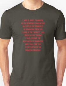 Boosted Gear Juggernaut Drive T-Shirt