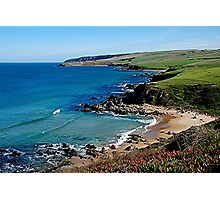 Petrel Cove, Victor Harbor S.A Photographic Print