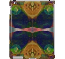 Inside the mind of magic is mystery iPad Case/Skin