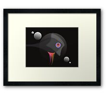 Aquon 39 Framed Print