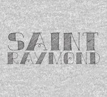 Saint Raymond by laurensdesigns