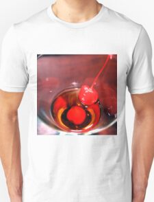 With A Cherry, Please T-Shirt