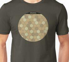 SPADINA-UNIVERSITY Subway Station Unisex T-Shirt