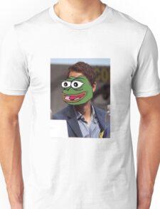 Memesha Kaleins Unisex T-Shirt