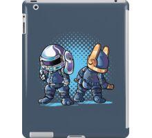Daft Buns iPad Case/Skin