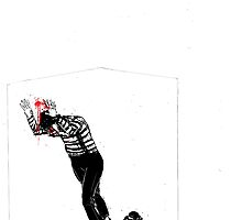 mime by Derek Stewart