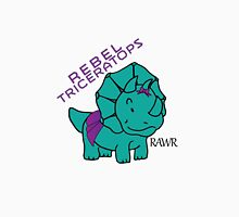RAWR - Baby Triceratops Unisex T-Shirt