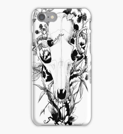 Autumn Fruit iPhone Case/Skin