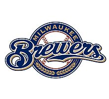 milwaukee brewers by deivid97621