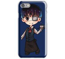Kaneki Ken [Tokyo Ghoul] iPhone Case/Skin