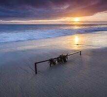 Sand Bar by russellcram