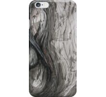 knotted loop iPhone Case/Skin