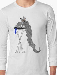 Best in Show Scottie Dog Long Beard T-Shirt