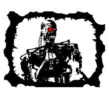 The Terminator  by rorkstarmason