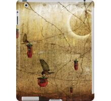 Nectar iPad Case/Skin