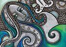 Melusine II by Lynnette Shelley