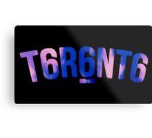 T6R6NT6 Metal Print